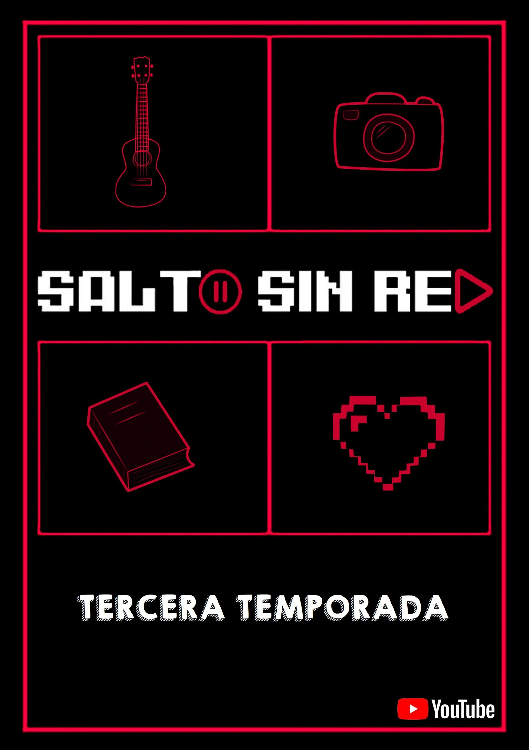 Salto sin Red