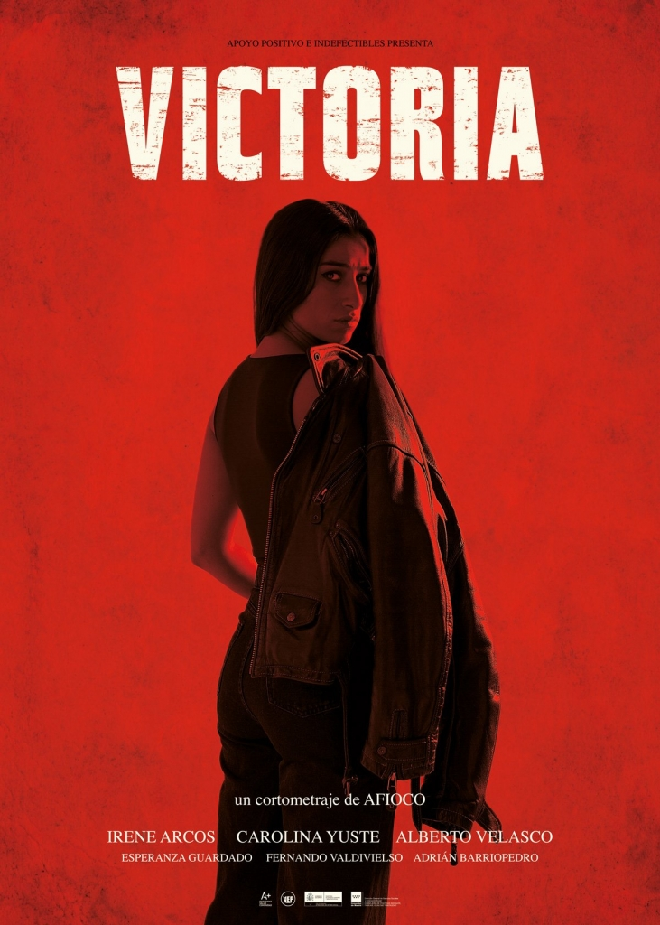 Indetectables (Victoria)