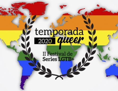 Series LGTB+ de Argentina, Portugal, Perú, Brasil o Chile ya se han inscrito a la segunda edición de Temporada Queer