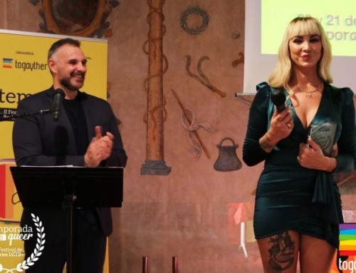'Indetectables' y 'No te fíes soy médica' se llevan los Queer de Oro y Plata respectivamente en el Festival de Series LGTB+, Temporada Queer